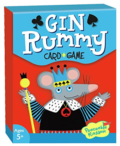 rummy card game - 1