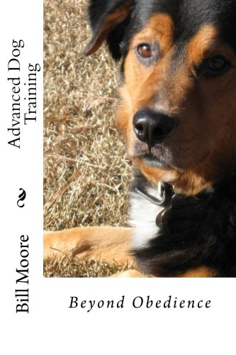 advanced obedience - 4
