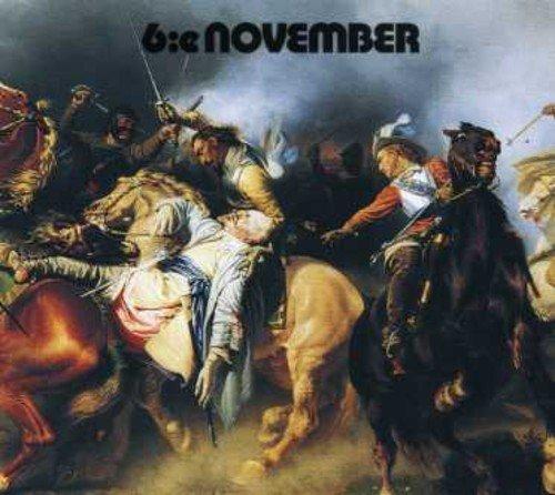 The 8 best november 6