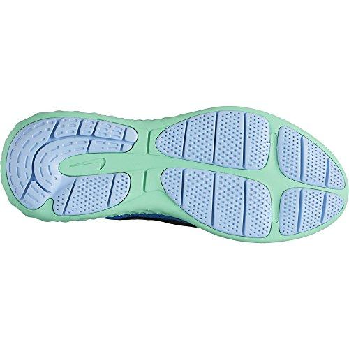 new Nike Women Lunar Skyelux, Fountain Blue