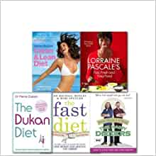 The Hairy Dieters Fast Food Review