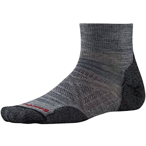 Phd Outdoor Mini Socken Smartwool Damen Gray Light Medium qZ1wfTfv