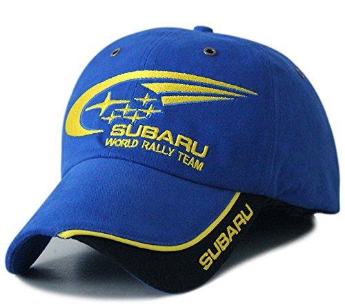 F1 Racing Cap Hat Summer Sports Baseball Cap Outdoor Sun Cap