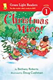 Christmas Mice!, Bethany Roberts, 0544341023