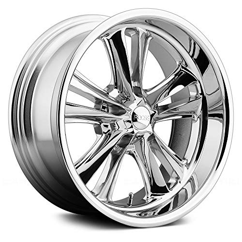 Foose F097 Knuckle Сustom Wheel - Chrome 17
