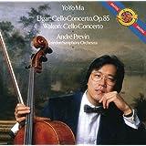 Elgar, Walton: Cello Concertos