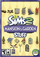 The Sims 2: Mansion & Garden Stuff - PC