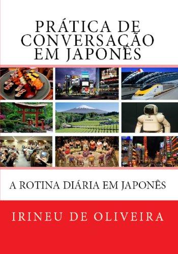 Prática de Conversação em Japonês: A Rotina Diária em Japonês
