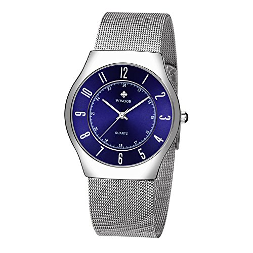blue dial luxury - 2