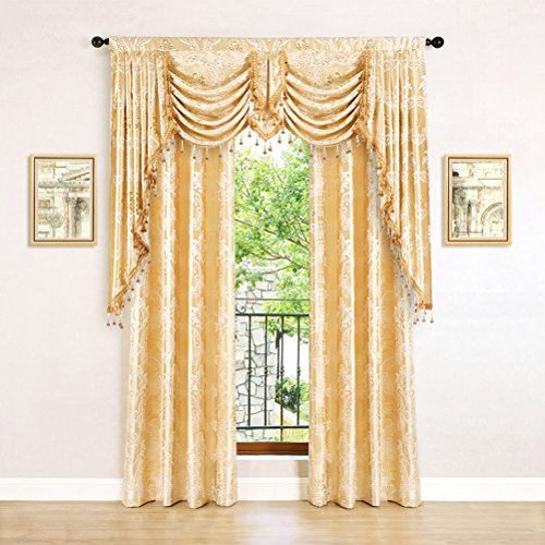 Most Popular Draperie Valances