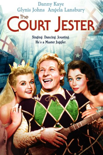 the-court-jester