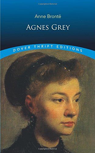 Agnes Grey (Dover Thrift Editions) ebook