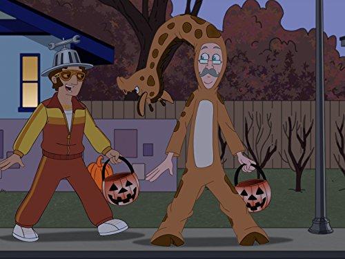 Milo's Halloween (Disney Halloween Screams)