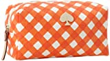 Kate Spade New York Daytripper Davie PWRU3153 Cosmetic Case,Valencia,One Size
