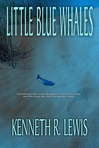 Little Whales Cutter Point Thriller ebook product image