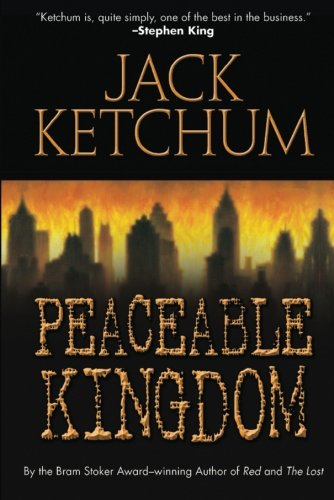Download Peaceable Kingdom PDF