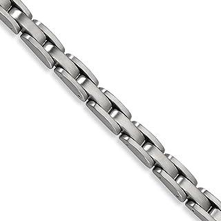 Lex & Lu scalpello in acciaio INOX spazzolato, 20,3cm