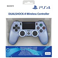 PlayStation 4 - Dualshock 4 Blu (Titanium Blue), Standard
