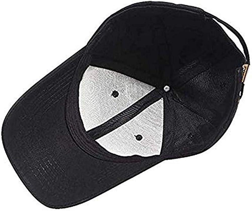 Linsheng Sad Boy Adjustable Hat Embroidery Baseball Cap Crying Face Dad Hip Hop Cap