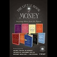The Little Book of Money: Book excerpts from Jack Bogle, Ben Stein, Joel Greenblatt, Louis Navellier,  Hilary Kramer, Kathy Lien, David Darst, Michael Covel, and John Stephenson (English Edition)