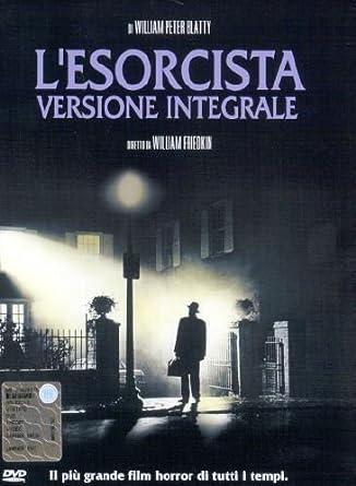 L'esorcista (versione integrale): Amazon.it: Blair/Von Sydow ...