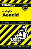 img - for CliffsNotes on Virgil's Aeneid (Dummies Trade) book / textbook / text book