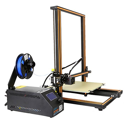 "CCOWAY CR-10 3D Printer, Print Size Up To 11.81"" ×..."