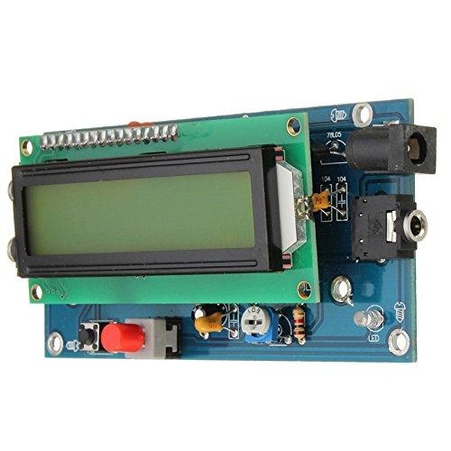 Ils Morse-Code-Leser//CW Decoder//Morse-Code /Übersetzer//Ham Radio Wesentliche Module