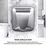 VALENS Electric Hand Dryer with HEPA