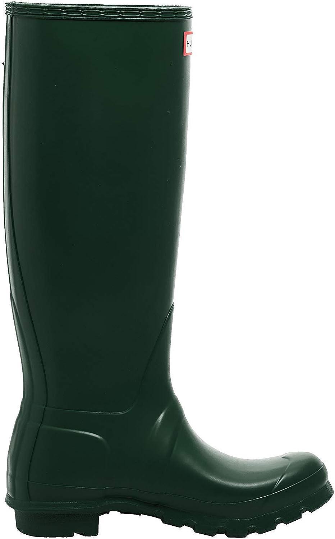 Hunter Womens Original Tall Rain Boot