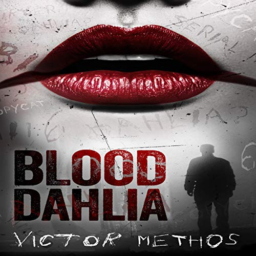 Blood Dahlia: A Thriller (Sarah King Mysteries, Book 1)