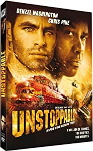 """Afficher """"Unstoppable"""""""
