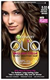 Garnier Hair Color Olia Oil Po
