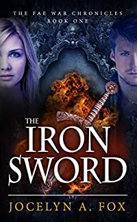 The Iron Sword by Jocelyn Fox ebook deal