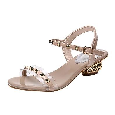 948c4c1c63bc Lolittas Women Summer Diamante Flip Flops Thong Sandal Flat Platform ...