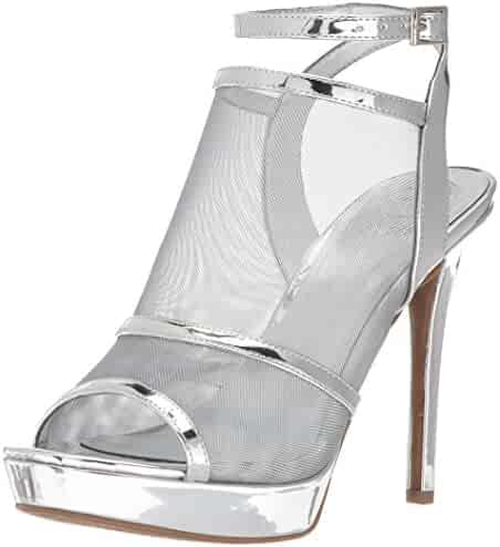 c14ddab491f5d Shopping 1 Star & Up - GUESS - Heeled Sandals - Sandals - Shoes ...