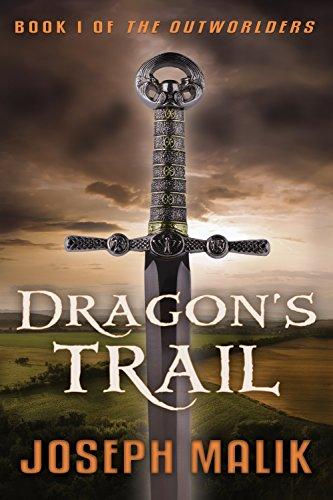 Dragon's Trail by Joseph Malik ebook deal