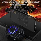 picK-me Cell Phone Cooler, Mobile Phone Radiator