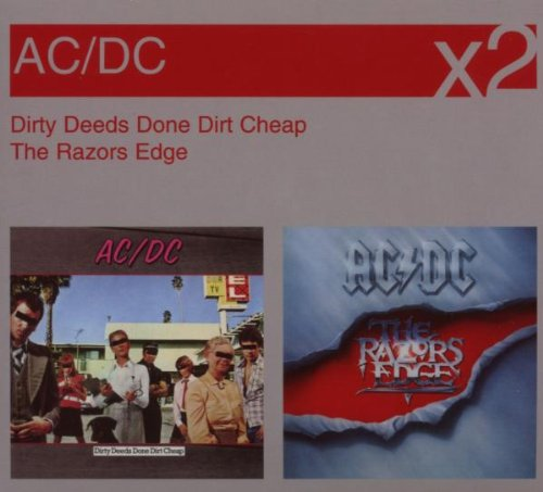 AC/DC - On The Edge