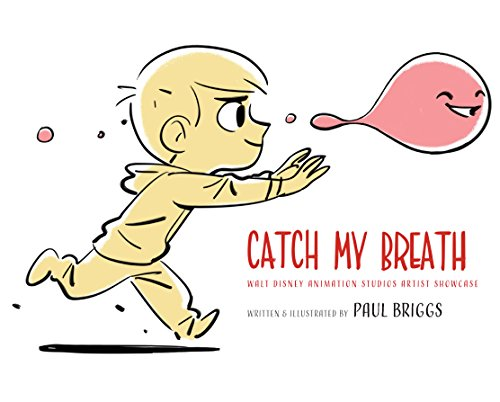 (Catch My Breath (Walt Disney Animation Studios Artist Showcase))