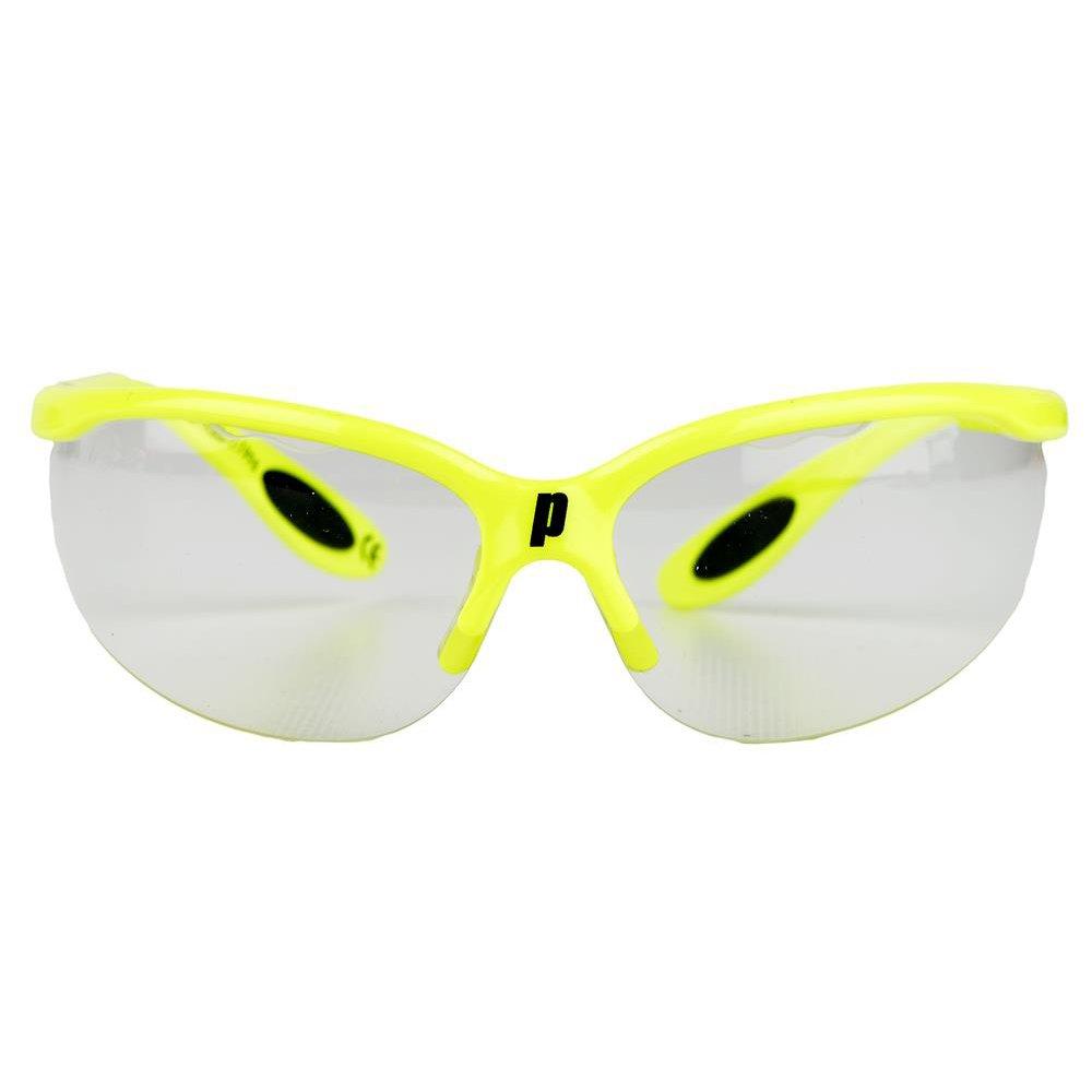 Prince Pro Lite II Squash Goggles Color- Yellow 6S822281