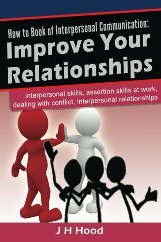How book Interpersonal Communication Relationships product image