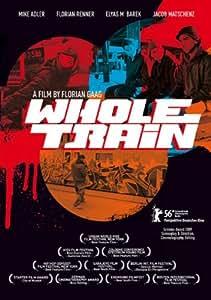 Wholetrain [Import]