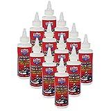 Lucas Oil Sprocket & Chain / Case Of 12 Bottles/4 Oz