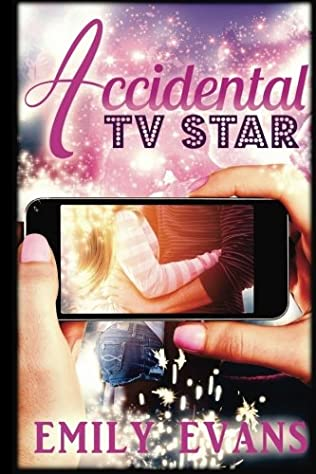 book cover of The Accidental TV Star