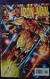 The Invincible Iron Man #26 (The Invincible Iron Man, Vol. 3, No. 26)