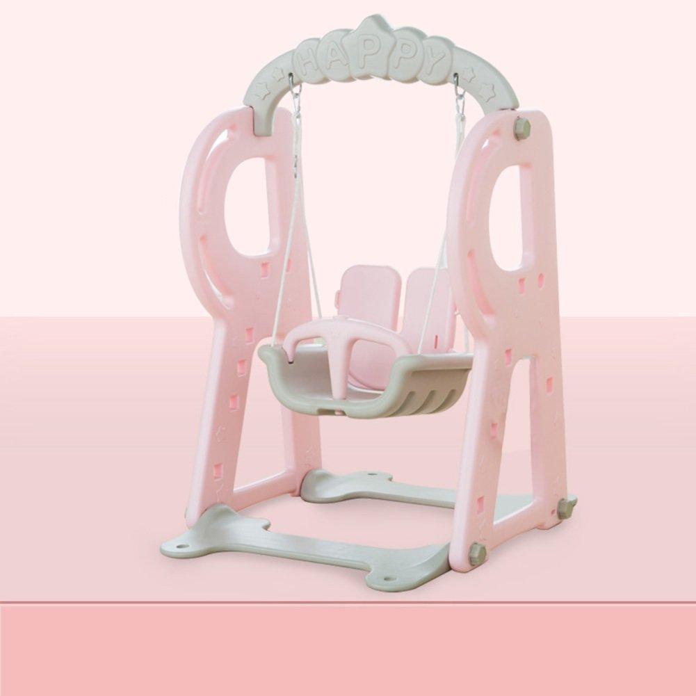 GX&XD Hängesessel Für Indoor,Kind Kind Haushalt Schaukelbett Sitz Hängestühle Kunststoff Spielzeug