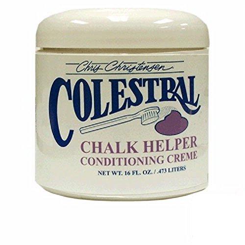 Chris Christensen Colestral Jar, 16 oz.
