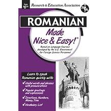 Romanian Made Nice & Easy