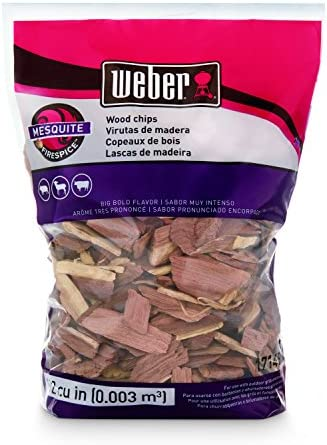 Weber Available Products 17149 Mesquite